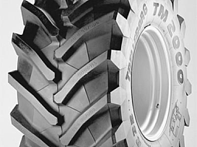 特瑞堡TM2000子午線輪胎