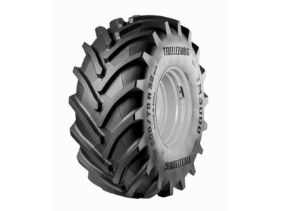 特瑞堡TM3000子午線輪胎