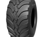特瑞堡Twin Radial拖车轮胎(子午线系列超级宽胎)