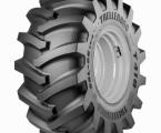 特瑞堡T418 Skidder林地集材拖拉機寬胎(斜交線系列)