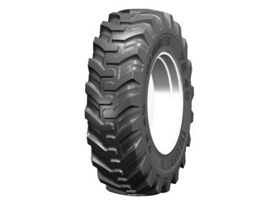 特瑞堡TB40工業拖拉機輪胎(斜交線系列)