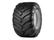 特瑞堡工業設備輪胎
