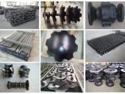 禹城天明机械圆盘耙配件