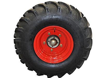 中联收获小麦机配件-10.0-15.3导向轮