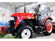 2016武汉国际农机展黄海金马产品图赏
