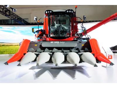 2016武汉国际农机展外资产品精彩图集