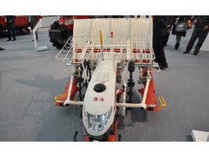 洋马AP4手扶步进式水稻插秧机