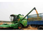 潤源4YZ-8(D80)玉米籽粒收割機