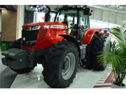 2019青岛国际农机展爱科产品风采