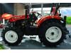 东方红MF704履带式拖拉机