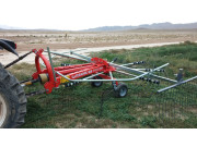 GS型搂草机