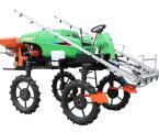 江蘇埃森SWAN3WP-500自走式噴桿噴霧機