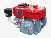R165卧式水冷柴油机