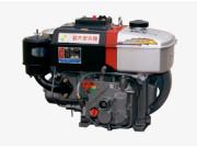 R178卧式水冷柴油机