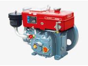 R175A卧式水冷柴油机