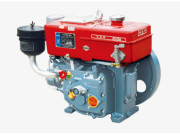 R180K卧式水冷柴油机