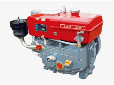 金坛R185K卧式水冷柴油机