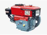 JC190-1卧式水冷柴油机