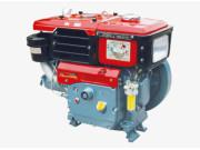 JC185N-1卧式水冷柴油机