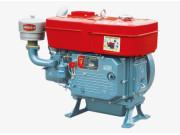 ZS1125卧式水冷柴油机