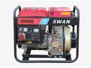 JCED6500E-3柴油机配水泵机组
