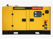 JCED12K(S)-3柴油機配水泵機組