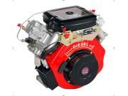 JC2V80双缸柴油机