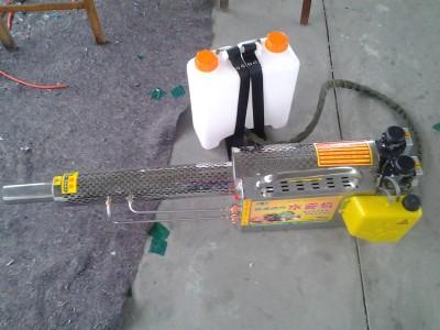 佳福HRY-260手动(电动)双启动农用烟雾机
