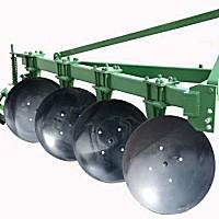 神农1LY-325型圆盘犁