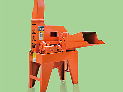 九信9ZP-3.0鍘草機