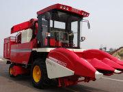 3YZB-3玉米收获机