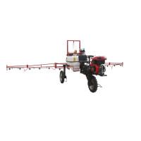 农哈哈3WX-280喷杆喷雾机