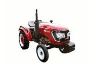 400A輪式拖拉機