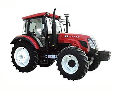 悍沃1304拖拉機
