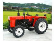 304型拖拉機