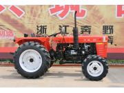 404型拖拉機