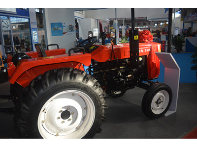 浙拖350型拖拉机