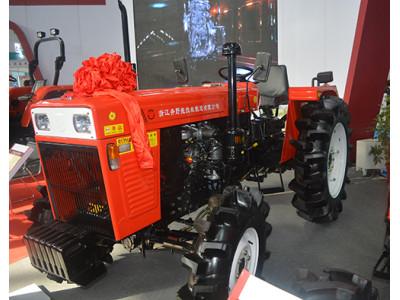 浙拖484型拖拉机
