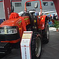 浙拖804型拖拉機