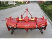 沃野3MT200-2葡萄埋藤机