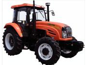 HT1204拖拉机