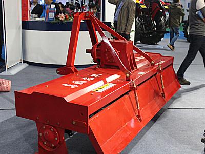 东风常拖1GKN-250旋耕机