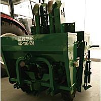 兰石兰驼2CM-1/2马铃薯播种机