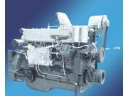 WD615系列柴油机