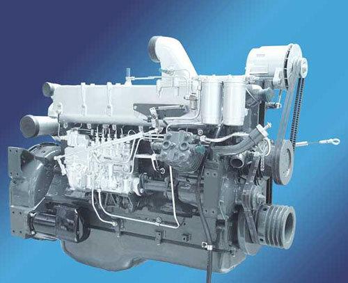 世界柴油发动机_潍柴斯太尔WD615系列柴油机-潍柴斯太尔柴油机-报价、补贴和图片