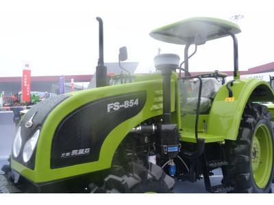 弗雷森FS-854拖拉机