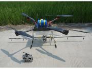 K4植保無人機