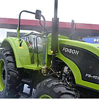 弗雷森954輪式拖拉機