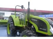 1004輪式拖拉機