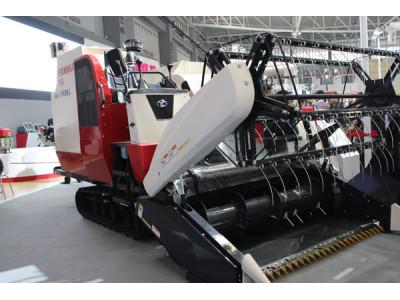 洋马AW70GY(4LZ-1.8A)油菜收割机